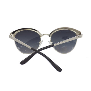 Guess GF0316/S 02B Unisex Matte Black Sunglasses