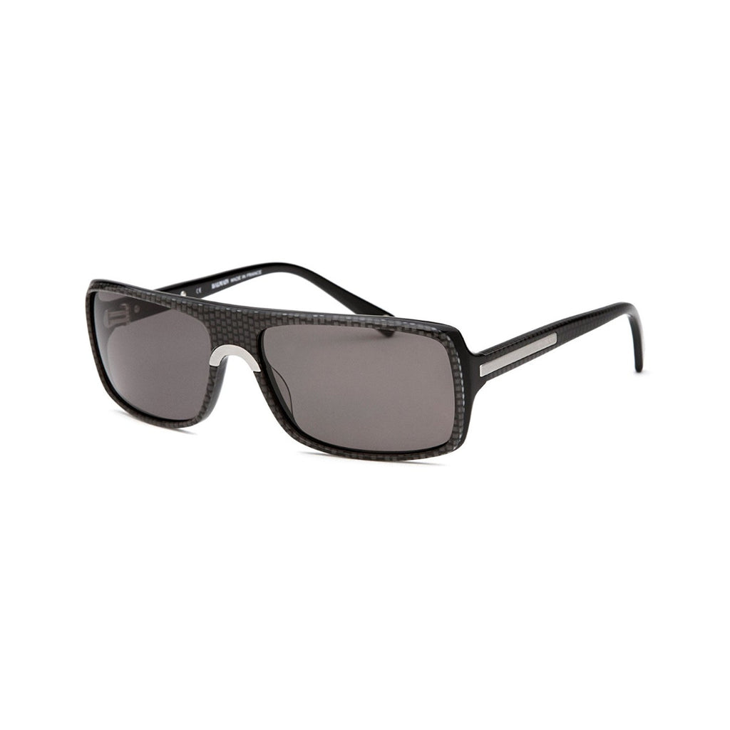 Balmain BL4001 C02 59-15-140 Mens Carbon Grey Sunglasses
