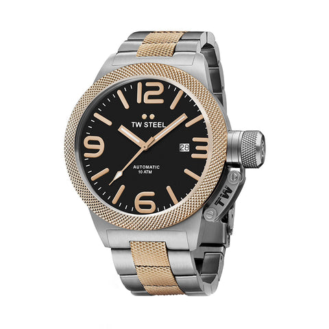 TW Steel CB135 Canteen Mens Automatic Watch