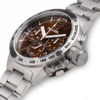 TW Steel CB23 Canteen Mens Chronograph Watch