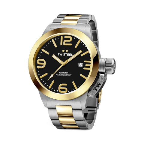 TW Steel CB41 Canteen Mens Watch