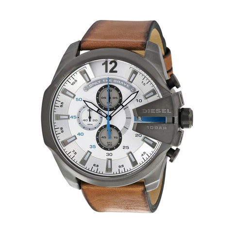 Diesel Mega Chief DZ4280 Men's Chronograph Watch
