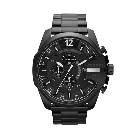 Diesel DZ4283 Mega Chief Mens Chronograph Watch