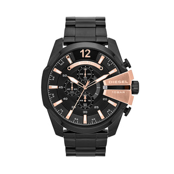 Diesel DZ4309 Mega Chief Mens Chronograph watch