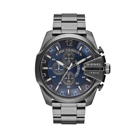 Diesel DZ4329 Mega Chief Mens Chronograph watch