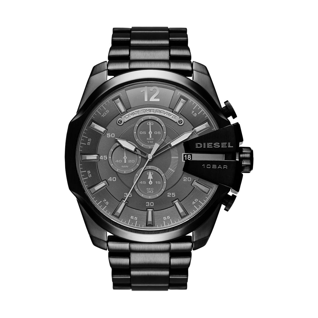 Diesel DZ4355 Mega Chief Men's Chronograph Watch
