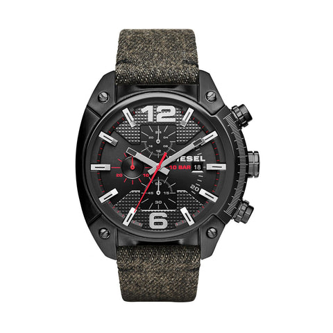 Diesel DZ4373 Overflow Men's Chronograph Watch