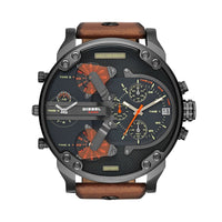 Diesel DZ7332 Mr. Daddy 2.0 Mens Chronograph Watch