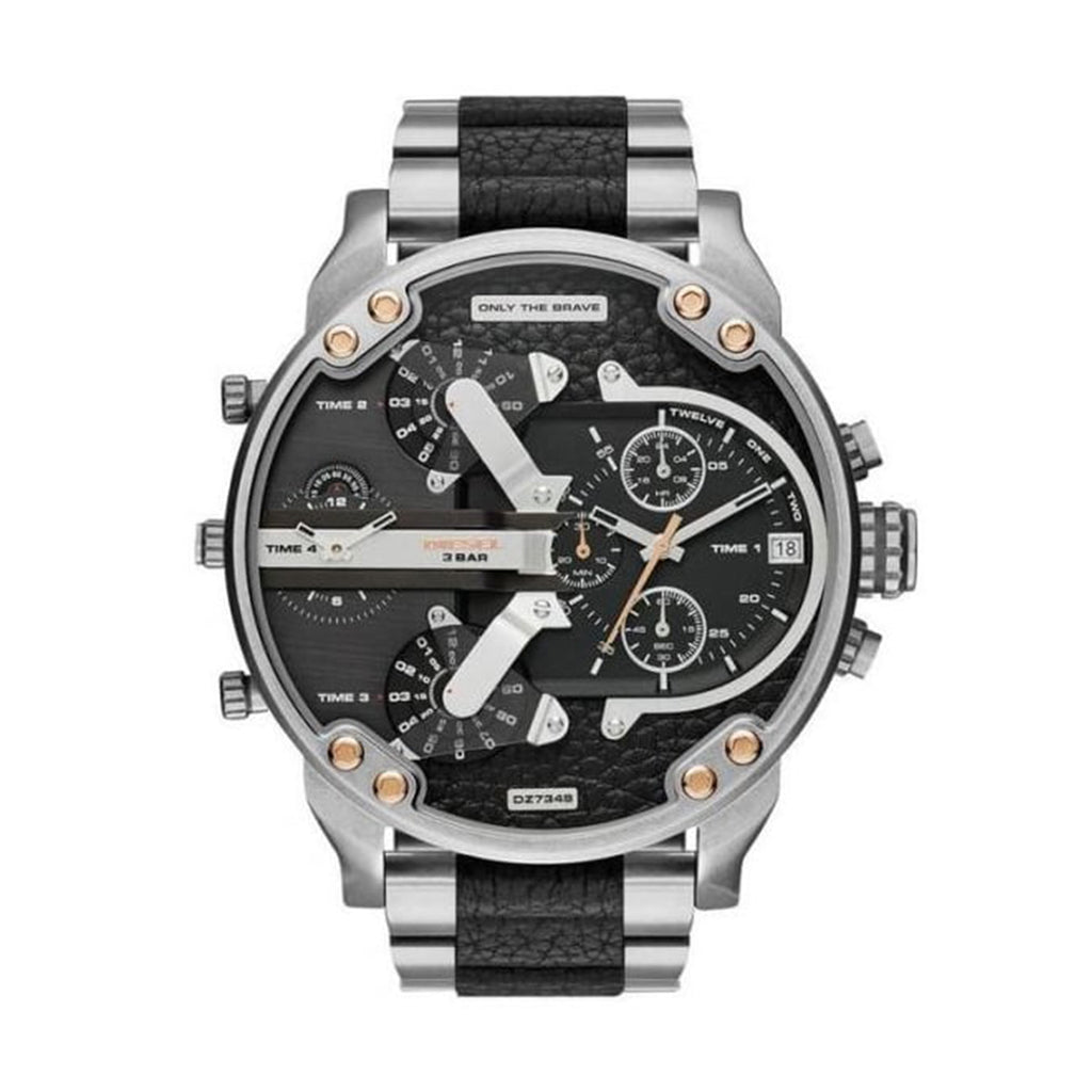 Diesel Daddy 2.0 DZ7349 Mens Chronograph Watch