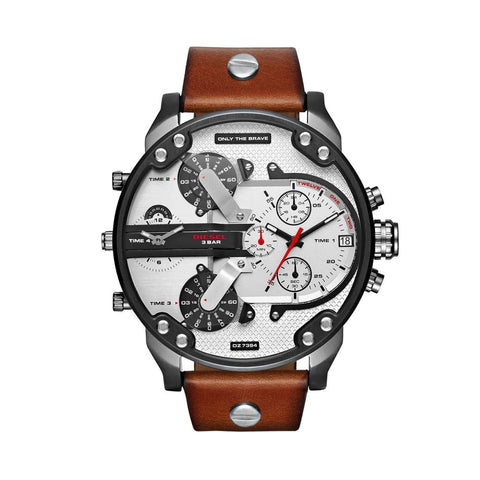 Diesel DZ7394 Mr. Daddy 2.0 Mens Chronograph Watch