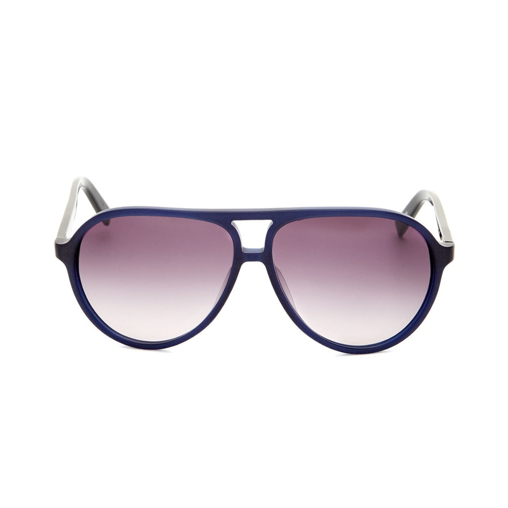Karl Lagerfeld KL792S (077) Blue Men's Sunglasses