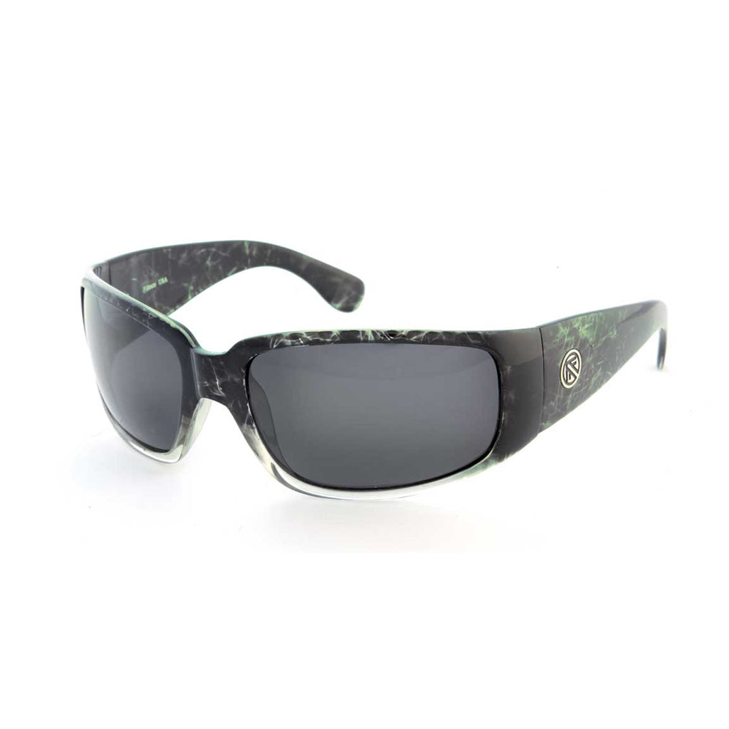 Filtrate FLOW GREEN Unisex Sunglasses