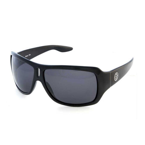 Filtrate BLACK ZEPHYR Unisex Sunglasses