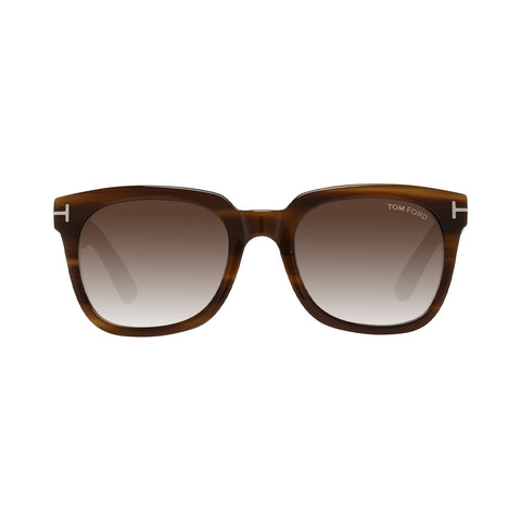 Tom Ford Mens Sunglasses FT0211 47F 53