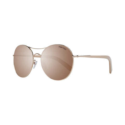 Tom Ford Ladies Sunglasses FT0409-D 28G 60