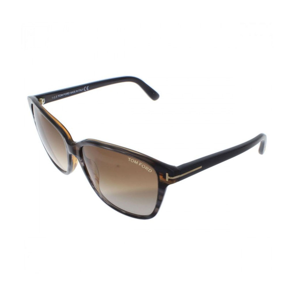 Tom Ford FT0432 20F 59 Ladies Sunglasses
