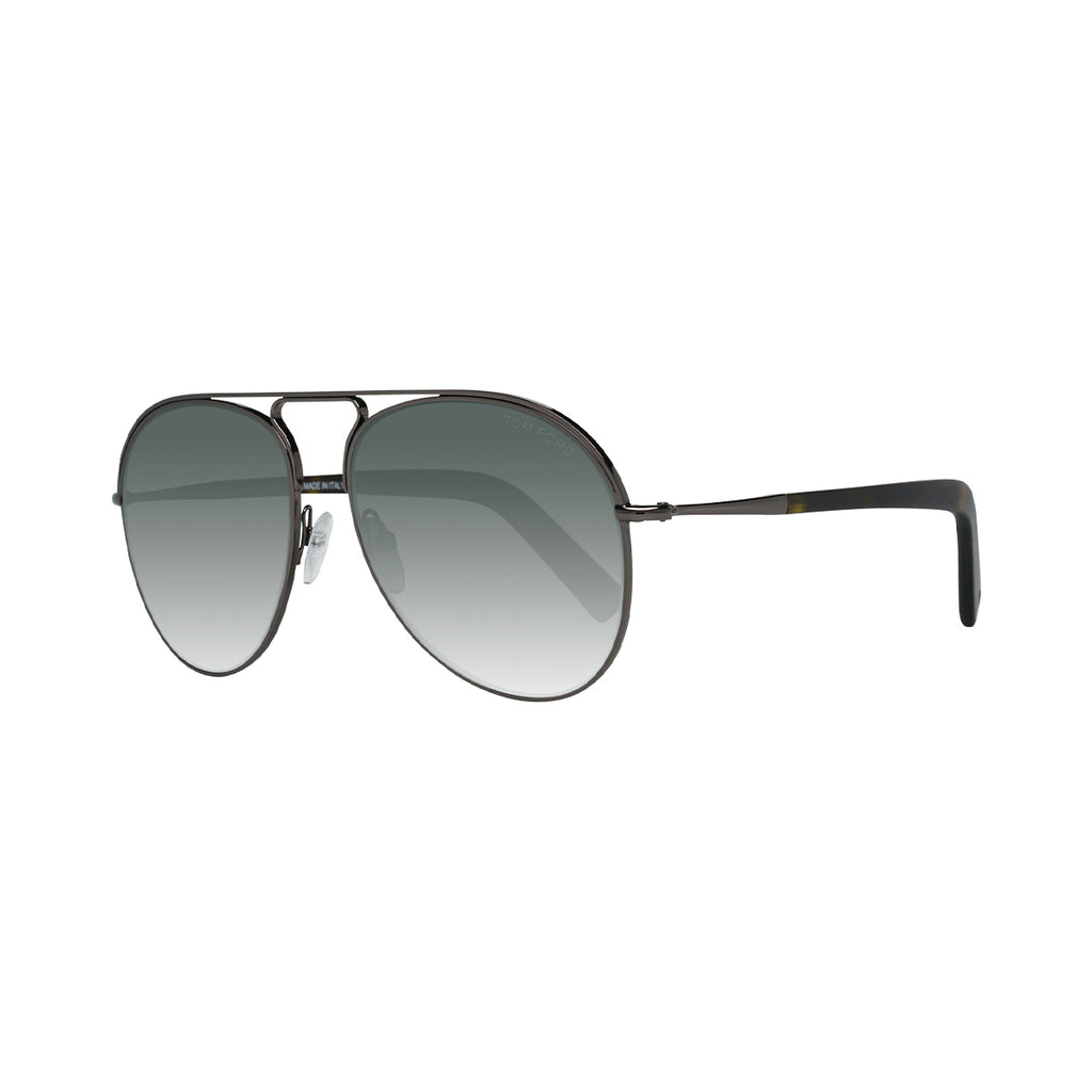 Tom Ford Mens Sunglasses FT0448 08B 56