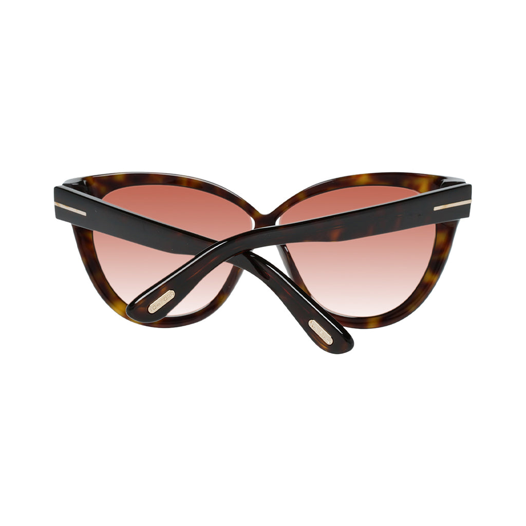 Tom Ford Ladies Sunglasses FT0511 52B 59