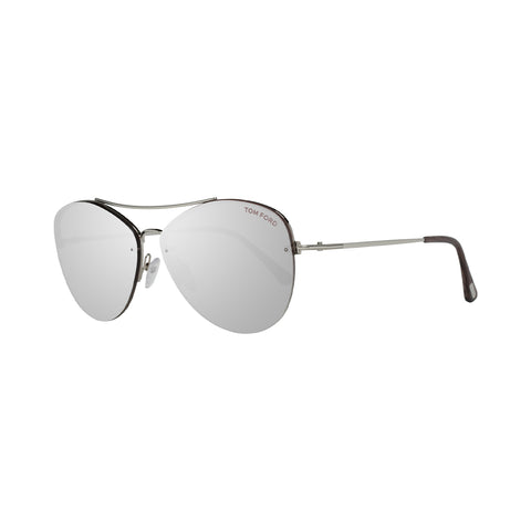 Tom Ford ladies Sunglasses FT0566 18Z 60