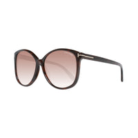 Tom Ford Ladies Sunglasses FT9275 52F 59