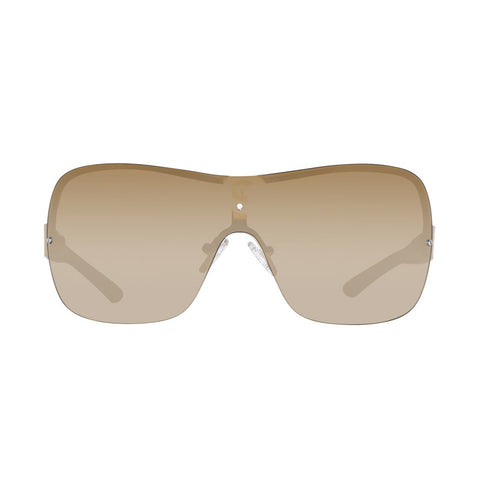 Guess GF0274 32F 00 Ladies Pilot Sunglasses
