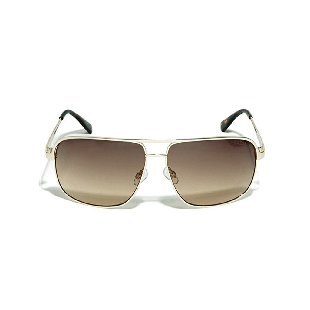 Guess GF5000 32F 63 Men's Brown Gradient Sunglasses