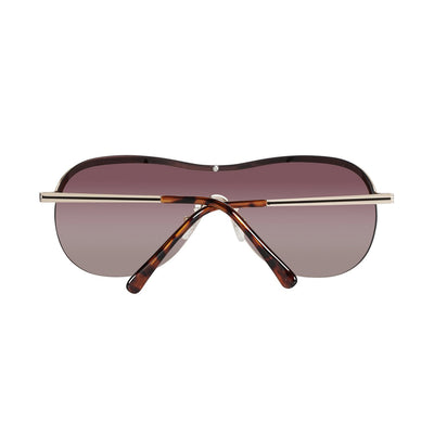 Guess GF6002 32F 00 Ladies Brown Sunglasses