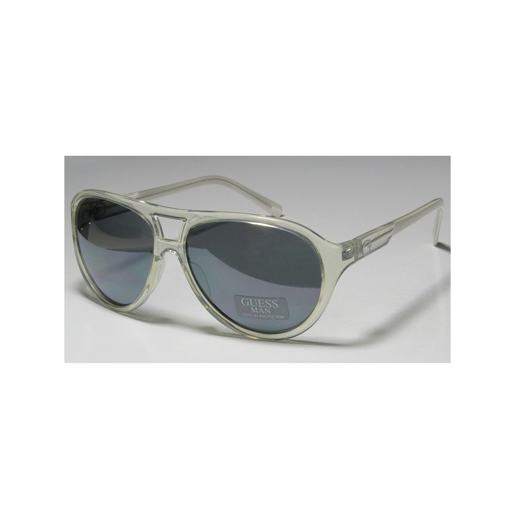 Guess GU6708 CRY-3 Crystal Men's Sunglasses