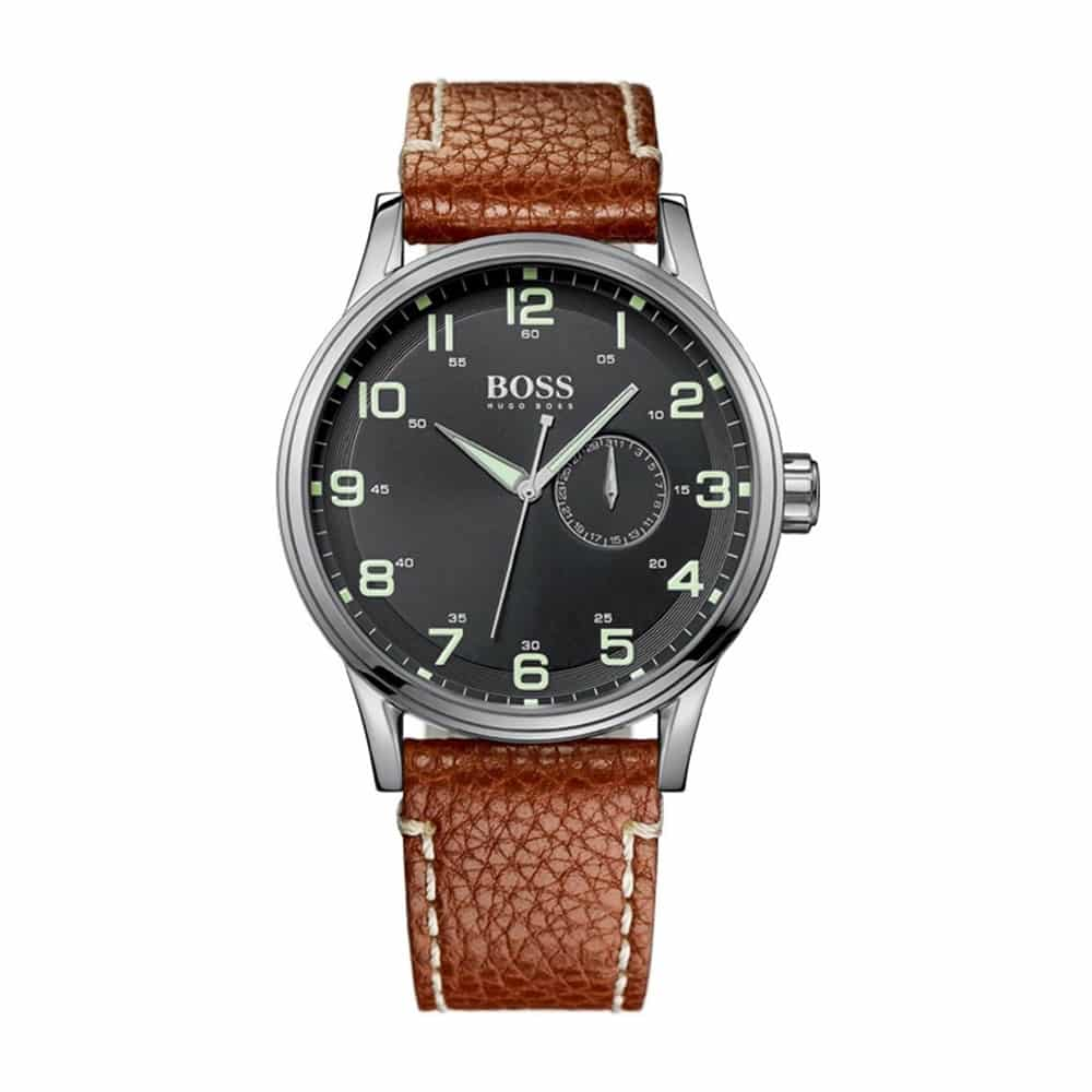 Hugo Boss 1512723 Aeroliner Men's Watch