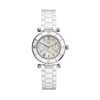 GC I35003L1S Ladies Ceramic Watch