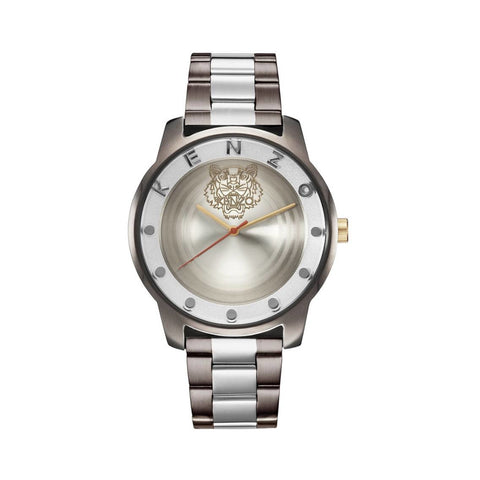 Kenzo K0054008 Men's Stainless Steel Watch