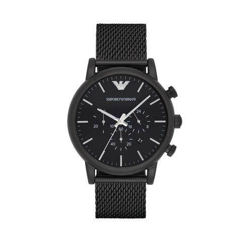 Emporio Armani AR1968 Mens Sport Watch