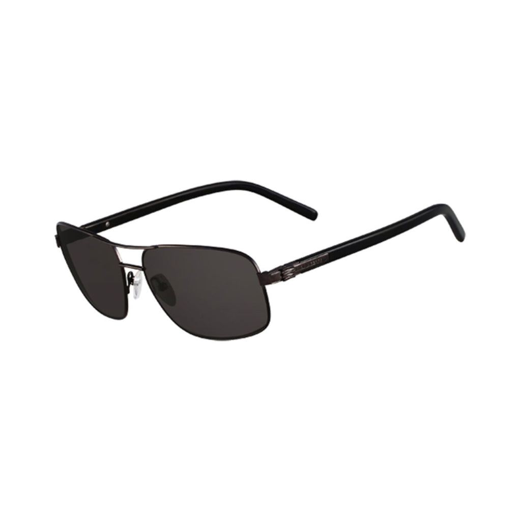 Karl Lagerfeld KL211s (507) Mens Shiny Dark Gunmetal Sunglasses
