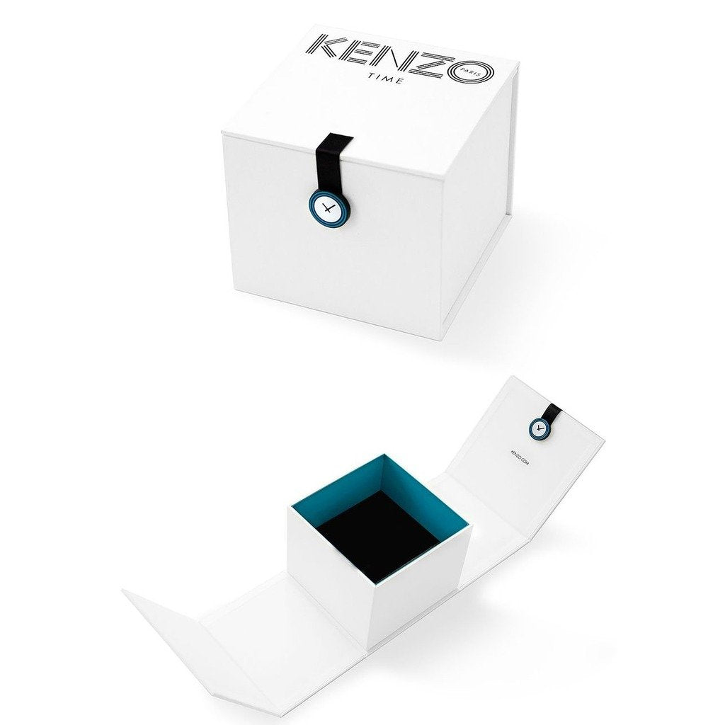 Kenzo KZ9600503 Ladies Pattern Watch