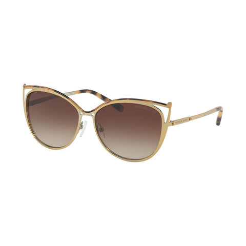 Michael Kors INA Ladies Sunglasses - MK1020 116313