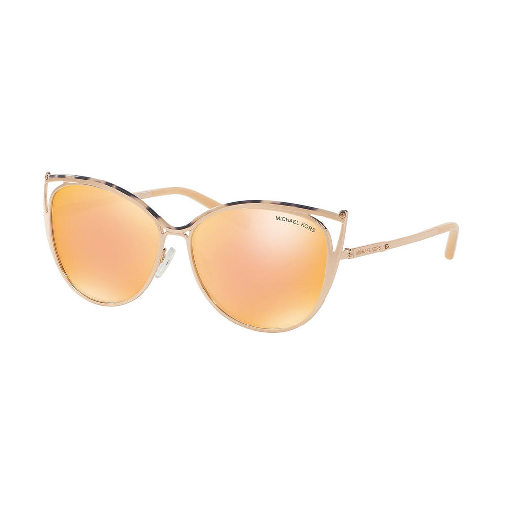 Michael Kors INA Ladies Sunglasses - MK1020 11657J