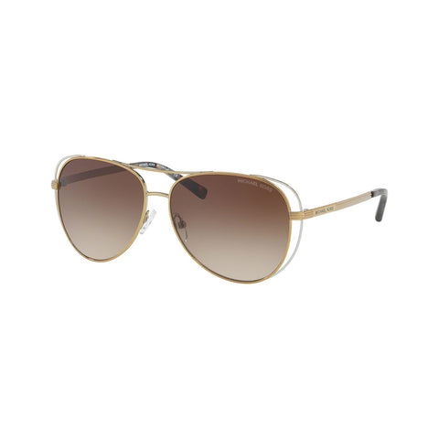 Michael Kors Ladies Sunglasses MK1024 119113