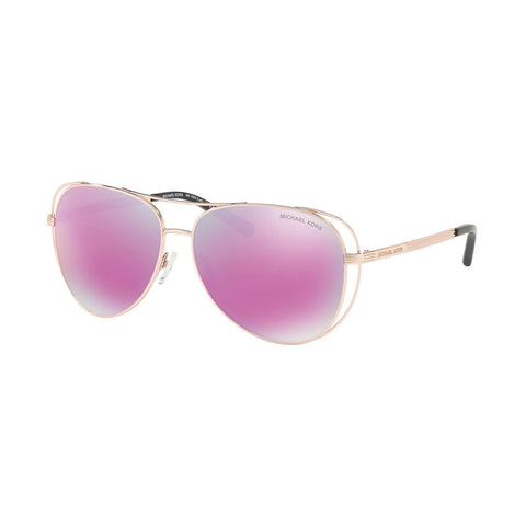 Michael Kors LAI Ladies Sunglasses - MK1024 11944X