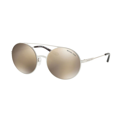 Michael Kors Cabo Ladies Sunglasses - MK1027 10016G