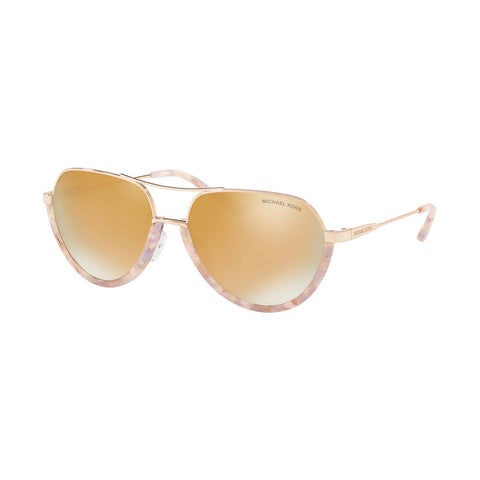 Michael Kors Austin Ladies Sunglasses - MK1031 10275A