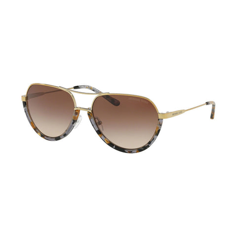 Michael Kors Austin Ladies Sunglasses - MK1031 102413