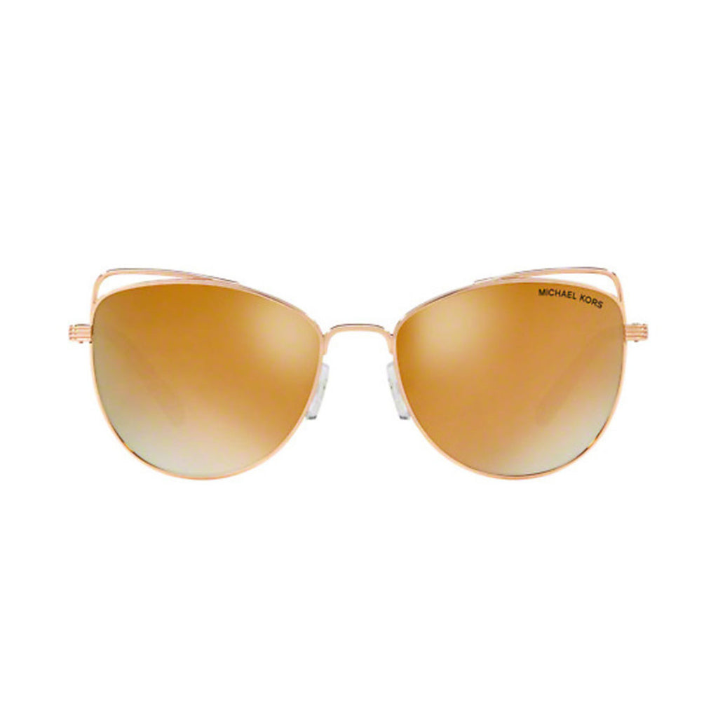 Michael Kors ST.Lucia Ladies Sunglasses - MK1035 11085A