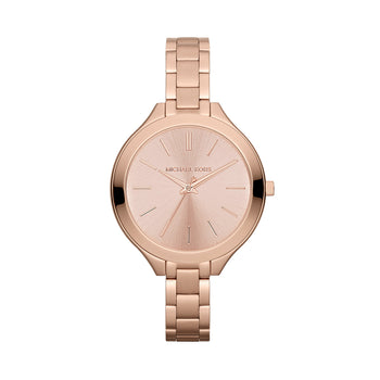 Michael Kors MK3211 Slim Runway Ladies Watch
