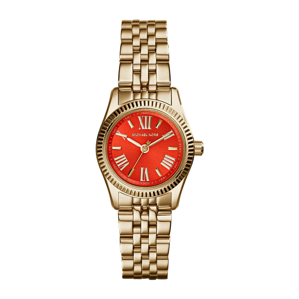 Michael Kors MK3284 Ladies Lexington Watch