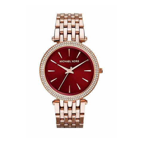 Michael Kors MK3378 Darci Ladies Watch