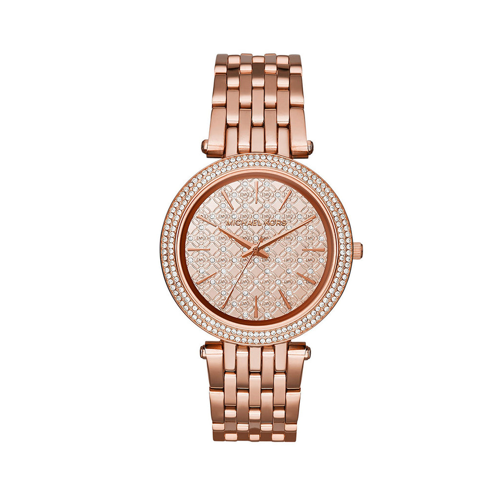 Michael Kors MK3399 Darci Ladies Watch