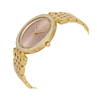Michael Kors MK3507 Ladies Darci Watch