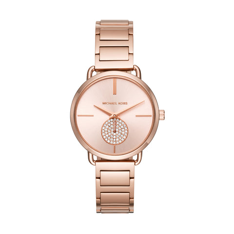 Michael Kors MK3640 Portia Ladies Watch
