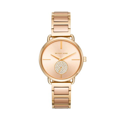 Michael Kors MK3706 Portia Ladies Watch