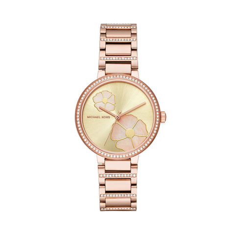 Michael Kors MK3836 Courtney Ladies Watch